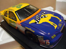 CAMEL SMOKIN JOE'S Revell 1/18 SCALE 1997 Ford Thunderbird #23 Jimmy Spencer