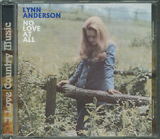 ANDERSON, LYNN - No Love At All