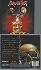 CD--SQUEALER--THE PROPHECY