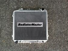 ALUMINUM RADIATOR FOR 1995-2001 KIA SPORTAGE 1996 1997 1998 1999 2000 2.0L I4