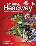 American Headway, Level 1 Pack, No. 1 by John Soars and Liz Soars (2010,...