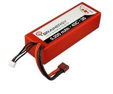 Yuki Model 801007 Brainergy LiPo 3s1p 11.1V 5200mAh 45C komp.m.Deans HC