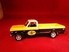 GL '72 CHEVY C-10 CHEYENNE PICKUP TRUCK PENNZOIL PROMO RUBBER TIRE LIMITED ED!