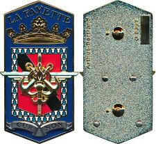 LA FAYETTE, Général, 20° Promo Ecole de Guerre, A.B.5397 (0920)