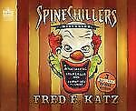 Spine Chillers Mysteries: Dr. Shivers' Carnival/(AUDIOBOOK,CD)3 MYSTERIES TOTAL
