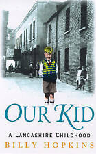 Our Kid by Billy Hopkins (BCA edition hardback, 1998)