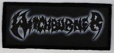 WITCHBURNER PATCH / SPEED-THRASH-BLACK-DEATH METAL