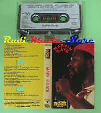 MC MARVIN GAYE Il grande rock 1991 italy DEAGOSTINI MCDEA 72250 no cd lp dvd vhs