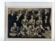 (Jo951-100) Ardath, Photocards,Southern Crusaders,1936 #28
