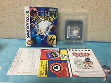 Pokemon Card GB Game Boy Japan Nintendo boxed set