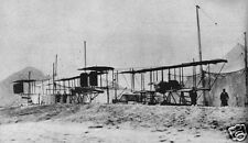 "Imperial Japanese Navy Maurice Farman Planes Tsingtao China World War 1, 7x4"" 1"