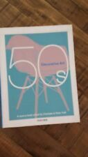 50s Decorative Art - A Source Book Edited by Charlotte & Peter Fiell 2000