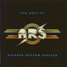 CD - Atlanta Rhythm Section - The Best Of Atlanta Rhythm Section - A301