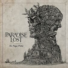 PARADISE LOST - THE PLAGUE WITHIN  CD NEU