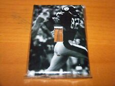 PITTSBURGH STEELERS JOHN STALLWORTH LIGHT SWITCH PLATE