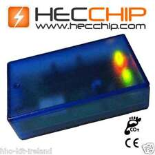 HEC Chip - HHO Efie for hho generator kit Oxy-Hydrogen H-POWER Save Fuel