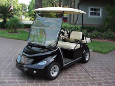 Golf Cart Body Kits CLUB CAR DS  OR PRECEDENT Front Body Kit Only