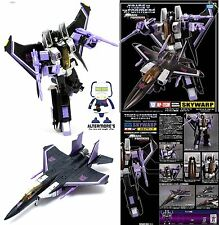 TRANSFORMERS Asia Exclusive Masterpiece MP-11SW Skywarp MISB