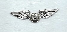 3 IN CIVIL AIR PATROL PILOT  WING HARD TO FIND