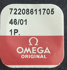 Omega Caliber 861 Part Number 1705 (Chronograph Runner, Mounted)