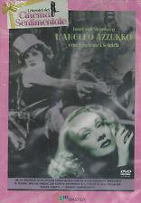 Dvd **L'ANGELO AZZURRO** con Marlene Dietrich nuovo 1930