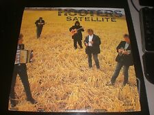 SINGLE THE HOOTERS - SATELLITE - CBS NETHERLANDS 1987 VG+/NM