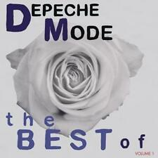 Depeche Mode - The Best Of Depeche Mode Vol. 1, CD Neu