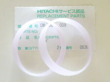 Cotton Ring 2pcs Rifill for HITACHI Hada Crie CM-N810 / 800 From Japan