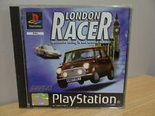 London Racer....PS1 Game..(Free Post AU)