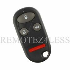 Replacement for Acura CL Integra Keyless Entry Remote Car Key Fob