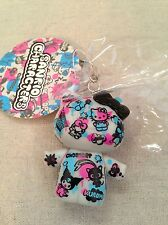 "New Sanrio Hello Kitty & Friends 3"" Vinyl Art Figure Keychain Key Chain urban"