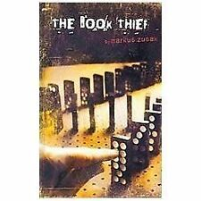 The Book Thief by Markus Zusak (2006, Hardcover, Large Type)