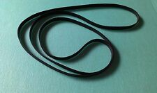CINGHIA COURROIE F Bang & Olufsen B & O Beogram 4000 4002 4004 TURNTABLE Drive Belt