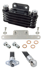 Yamaha SRX600 -1989  Oil Cooler Kit QZ50609