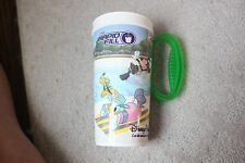 Disney Parks Rapid Fill Insulated Cup Mickey Minnie Donald Goofy Pool