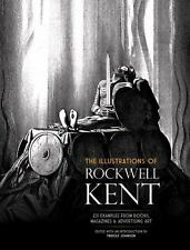 Dover Fine Art, History of Art: Illustrations of Rockwell Kent by Rockwell...
