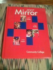2007 ITAWAMBA COMMUNITY COLLEGE YEARBOOK,FULTON MISSISSIPPI