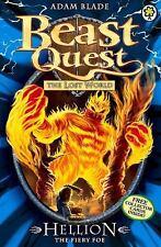 Beast Quest: Hellion the Fiery Foe by Adam Blade (2015, Paperback)