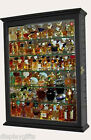 Miniature Perfume Bottle Display Case Shadow Box Cabinet : PFCD06-