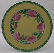 Villeroy & and Boch SWITCH SUMMERHOUSE A ROSE buffet plate 30.5cm EXC