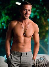 PHOTO CRAZY, STUPID, LOVE - RYAN GOSLING /11X15 CM #1