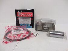 Wossner Piston Kit Kawasaki KLR 600 KLR 600 1984-1987 98 MM