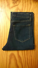 """Womens NYDJ P750N Bootcut Jeans Size 6P W26"""" L28"""" Great Condition BX11"""