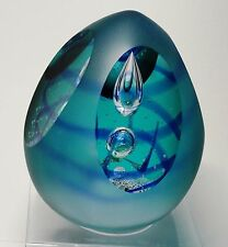 Caithness Wishing Well Paperweight Ltd Ed. Philip Chaplain Boxed 1995