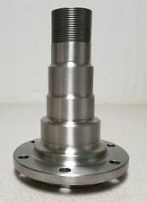 Dana 44 & GM 10 Bolt Front Spindle replacement