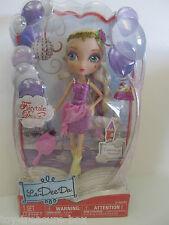 """La Dee Da Fairytale Dance """"CYANNE"""" Doll as Rapunzel - Ages 5 & up"""
