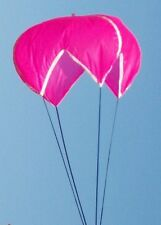 """24""""(2 ft) ROCKET RECOVERY PARACHUTE MODEL AIRPLANES -USE FOR A DROGUE! - TRIPOLI"""