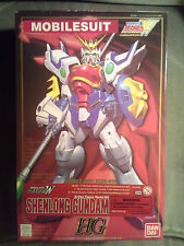 1995 Mobile Suit Gundam Wing - HG Bandai 1/100 XXXG-01S Shenlong Gundam Kit NEW