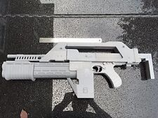 Aliens  Pulse Rifle 3d Printed LIFE SIZE SCALE