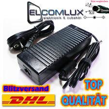 adaptador de corriente para DELL INSPIRON 5150 5160 PA-13 19, 5V 6, 7A